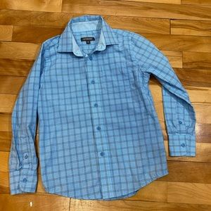 Boy's Newberry 6x dress shirt